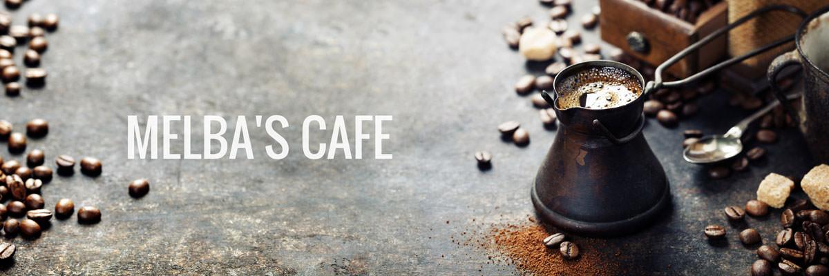 Melbas Cafe